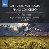 Vaughan Williams, R.: Piano Concerto by Various Artists