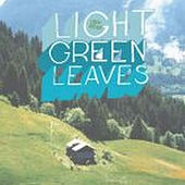 Light Green Leaves by Little Wings