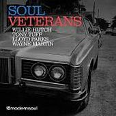 Soul Veterans by Various Artists