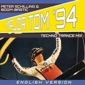 Major Tom'94(English Version) by Peter Schilling