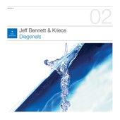 Diagonals by Jeff Bennett