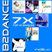 7X TOP10 Singles by B2DANCE