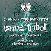 Pure Tribal by DJ Paulo