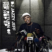 The Return Of Hip Hop EP by DJ Jazzy Jeff