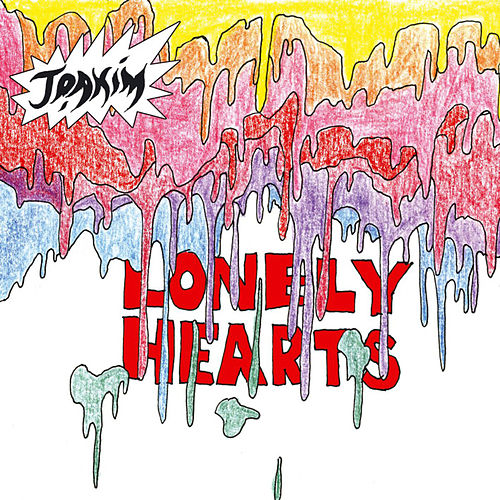 Lonely Hearts by Joakim
