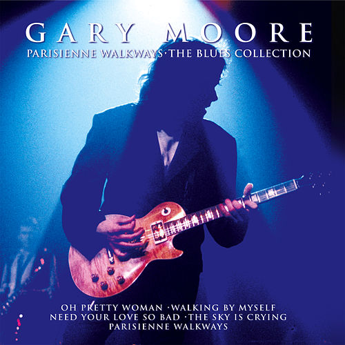 The Blues Collection by Gary Moore