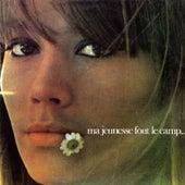 Ma Jeunesse Fout L'camp by Francoise Hardy