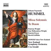 Hummel: Missa Solemnis / Te Deum by David Griffiths