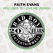 You Used To Love Me (Remix) by Faith Evans