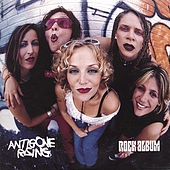 Rock Album by Antigone Rising