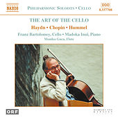 Cello (The Art Of The) by Various Artists