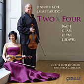 Two x Four by Jennifer Koh