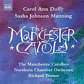 The Manchester Carols by The Manchester Carollers