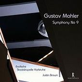 Mahler: Symphony No. 9 by Badische Staatskapelle