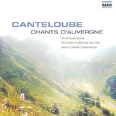 Canteloube: Chants D'Auvergne by Veronique Gens