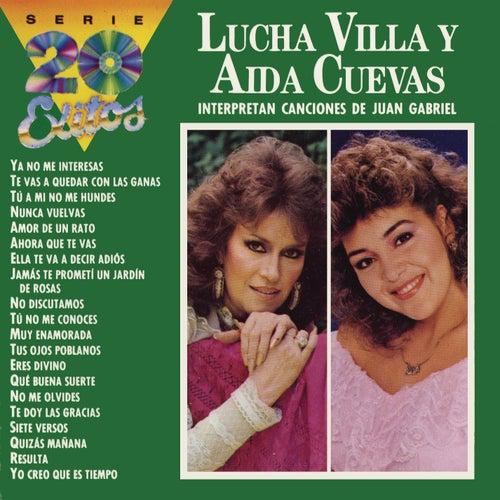 Canciones De Lucha Villa De Juan Gabriel