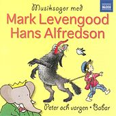 Prokofiev, S.: Peter Och Vargen (Peter and the Wolf) / Poulenc, F.: Sagan Om Babar (Story of Barbar) (Narrated in Swedish) by Various Artists