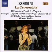Rossini: Cenerentola (La) (Cinderella) by Joyce DiDonato
