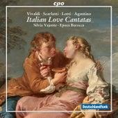 Italian Love Cantatas by Silvia Vajente