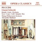Essential Puccini: Gianni Schicchi by Felipe Bou