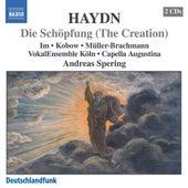 Haydn: Schopfung (Die) (The Creation) by Sunhae Im