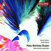 Olsen, P.R.: Music for Cello & Piano by Various Artists