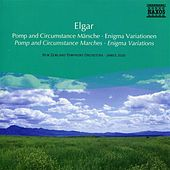 Elgar: Enigma Variations / Pomp and Circumstances Marches, Nos. 1-5 by Various Artists