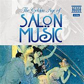 Golden Age Of Salon Music (The) by Schwanen Salon Orchestra