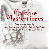 Macabre Masterpieces by Various Artists