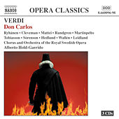 Verdi: Don Carlos by Lars Cleveman