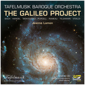 The Galileo Project: Music of the Spheres von Various Artists