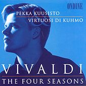 Vivaldi, A.: 4 Seasons (The) / Violin Concerto in A Minor by Pekka Kuusisto