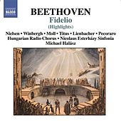Beethoven: Fidelio, Op. 72 (Highlights) by Wolfgang Glashof