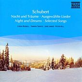 Schubert: Night and Dreams - Selected Songs by Various Artists