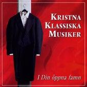 I Din öppna famn by Various Artists