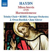 Haydn: Missa Brevis - Harmoniemesse by Various Artists