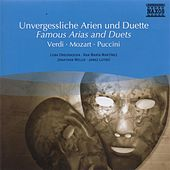 Famous Arias and Duets: Verdi, Mozart, and Puccini by Various Artists
