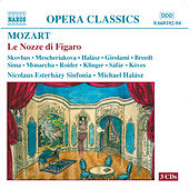 Mozart: Nozze Di Figaro (Le) (The Marriage of Figaro) by Marina Mescheriakova