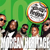 Reggae Masterpiece: Morgan Heritage by Morgan Heritage