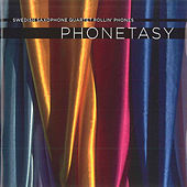 Phonetasy by Various Artists