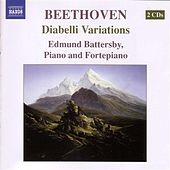 Beethoven: Diabelli Variations, Op. 120 by Edmund Battersby