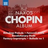 The Naxos Chopin Album by Idil Biret