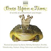 Once Upon A Time by Various Artists