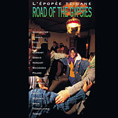 Road of the Gypsies by Various Artists