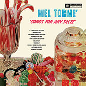 Songs For Any Taste by Mel Tormè