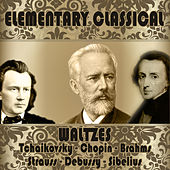 Elementary Classical. Waltzes by Various Artists