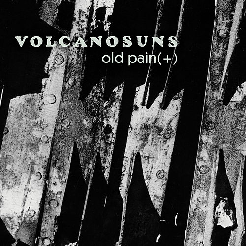 Old Pain(t): Live at City Gardens by Volcano Suns