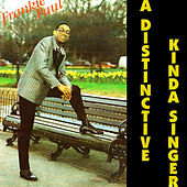 A Distinctive Kinda Singer by Frankie Paul