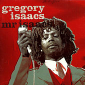 Mr. Isaacs by Gregory Isaacs