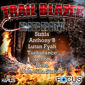 Trail Blazer Riddim by Various Artists